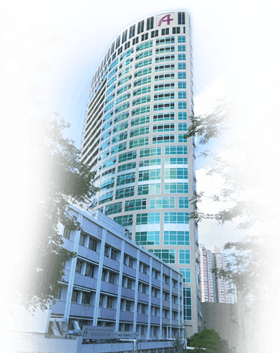 © Foto: Hong Kong Adventist Hospital – Tsuen Wan