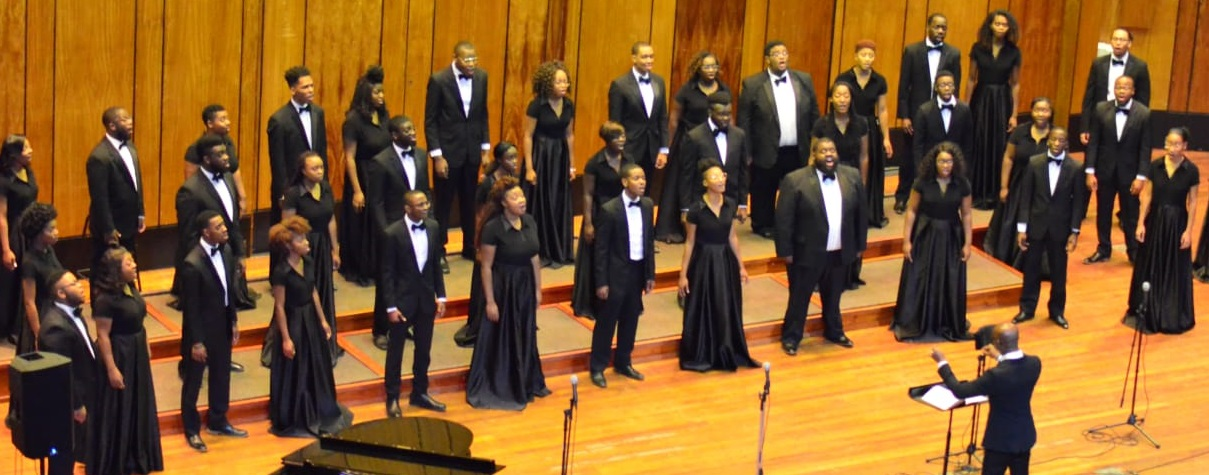 Oakwood University Aeolians