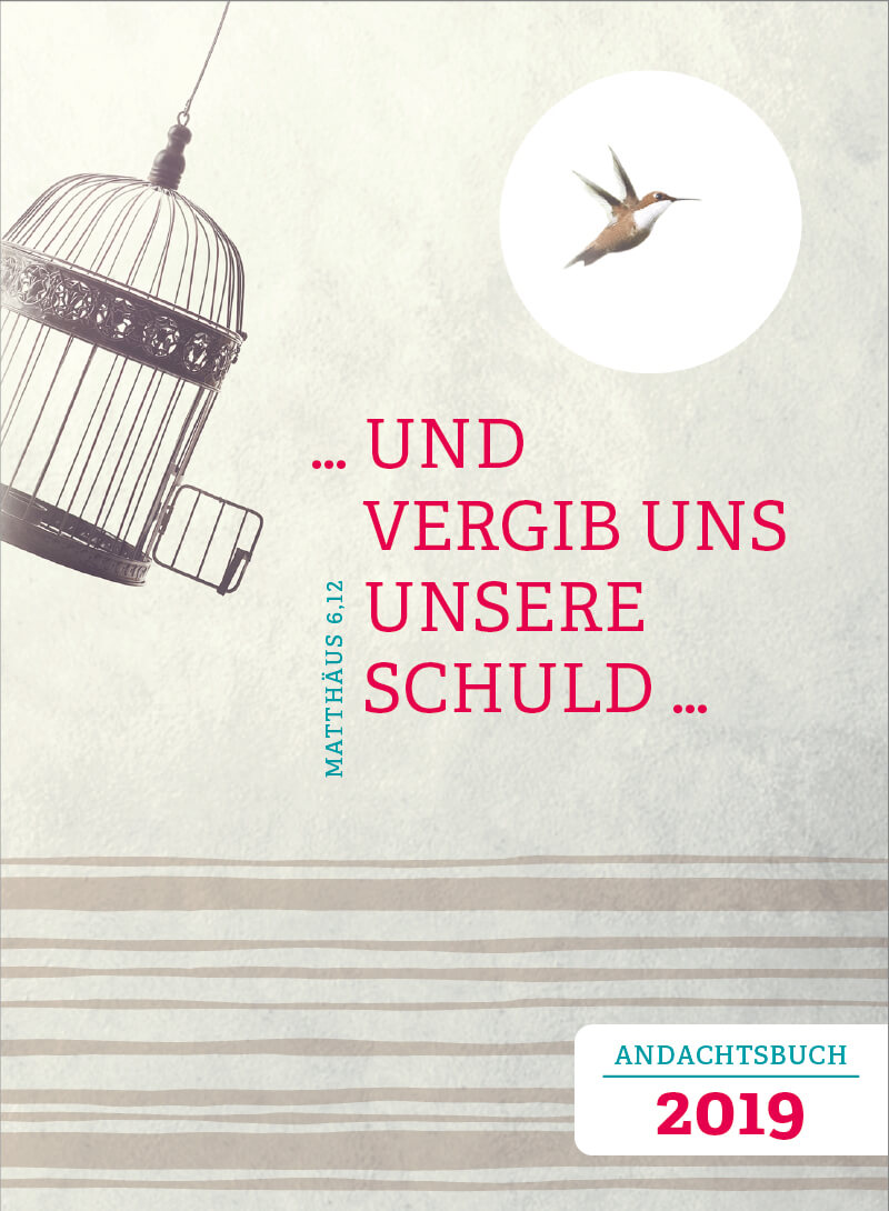 STA-Andachtsbuch 2019